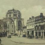place-Jean-Jaures-et-l-eglise-Saint-Martin-en-construction1