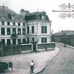 rue-Henri-Barbusse-vue-la-maison-du-directeur-des-Mines-de-Drocourt1