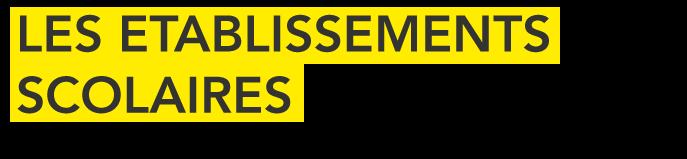 ETABLISSEMENTSSCO