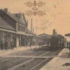 la-gare-d-Henin-Lietard